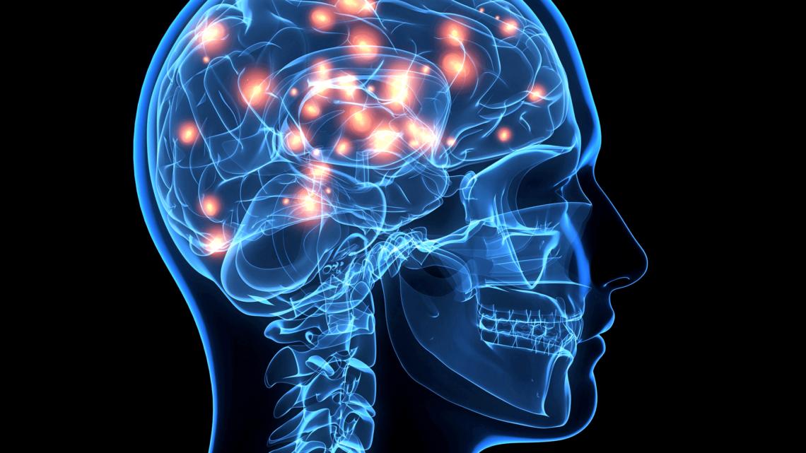 Wylew krwi do mózgu i krwotoki mózgowe